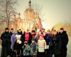 Мероприятия Воскресных школ Ставропигиальных приходов и Патриарших подворий декабрь 2019