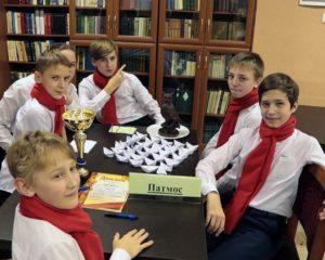 Мероприятия Воскресных школ Юго-восточного викариатства за декабрь 2019
