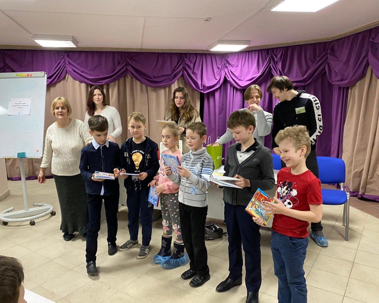 Викторина в день Торжества Православия