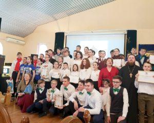 Деятельность воскресных школ Северо-Западного викариатства в марте 2020г